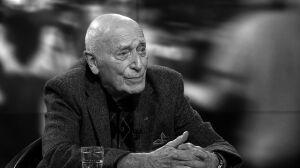 "Zmarł ""Antek"", 92-letni Powstaniec z Żoliborza"
