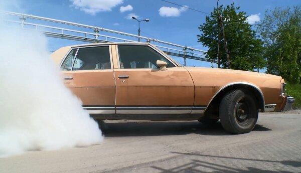 chrysler sebring tvn turbo