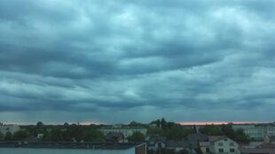 Prognoza pogody na dziś: 35 stopni i gwałtowne burze