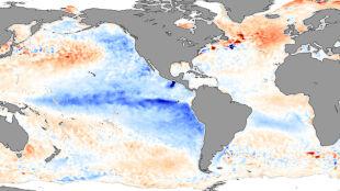 Po El Nino przyjdzie La Nina. Czy będzie równie groźna?