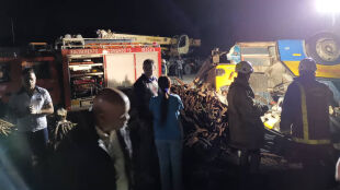 Tornado uderzyło w Hawanę. Ofiary śmiertelne i wielu rannych