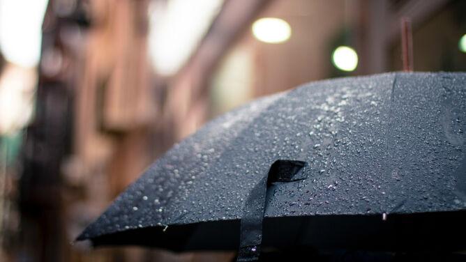 Pogoda na dziś: będą miejsca z deszczem. Na termometrach do 11 stopni