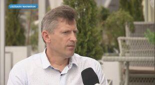 Maciej Dolega rozmawia z Jackiem Wiśniowskim