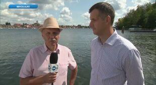 Tomasz Zubilewicz rozmawia z Marcinem Wilczyńskim