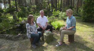Topolina – ogród pachnący sosnami (odc. 752 / HGTV odc. 14 serii 2020)