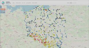 Tomasz Wasilewski o aktualnej sytuacji hydrologicznej w Polsce